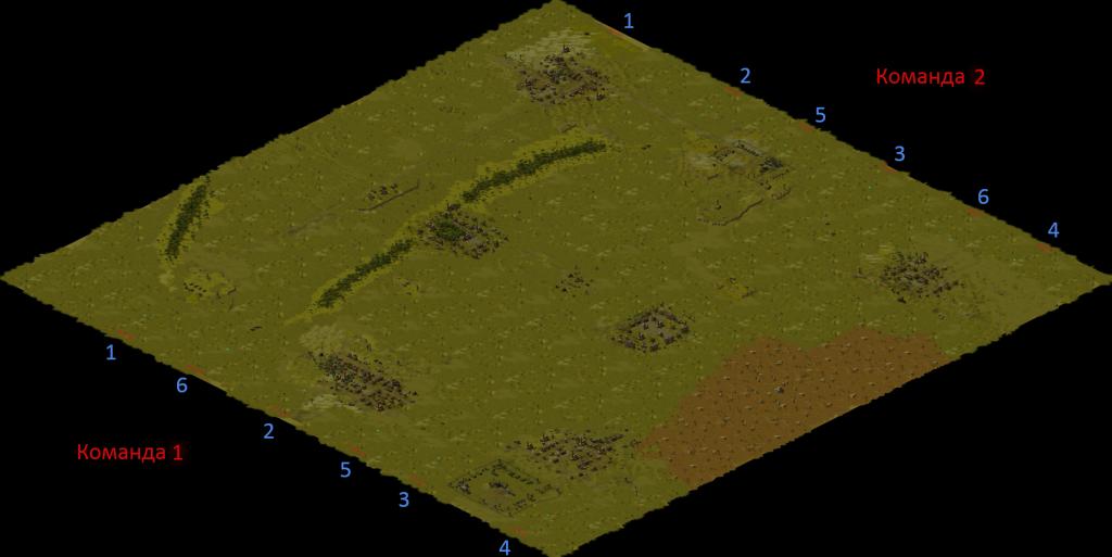 Alamein (6x6)